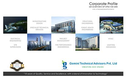 Gemini Technical Advisors